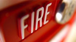 Охранно-пожарная сигнализация