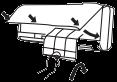 Третий фрагмент инструкции по эксплуатации кондиционеров Gree