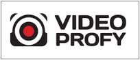 Проектирование систем видеонаблюдения, компания VIDEO PROFY
