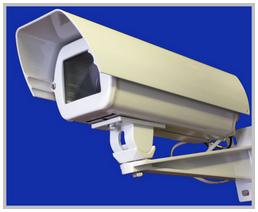 Установка видеокамер видеонаблюдения. Услуги компании Мипротех.