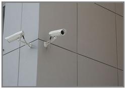 Техобслуживание оборудования систем видеонаблюдения.