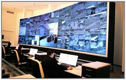 Комплекс видеонаблюдения в Москве