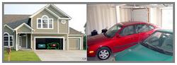 Наблюдение за частным домом с помощью ip видеокамер в системе охранного видеонаблюдения