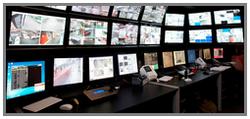 Создание охранных систем видеонаблюдения. Услуги компании Мипротех