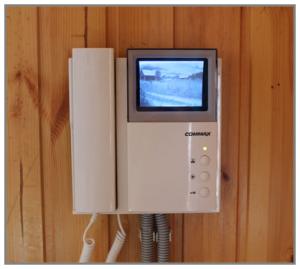 Домофон в Химках, системы безопасности