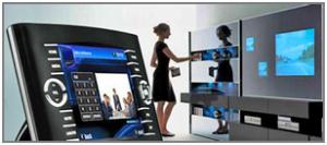 Установить видеонаблюдение в доме или квартире.