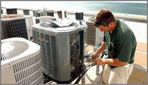 Услуги по техобслуживанию и ремонту сплит систем