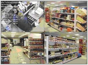 Установить видеонаблюдение в магазине, услуги компании Мипротех