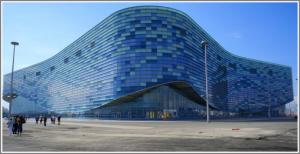 Новости видеонаблюдения, Panasonic на олимпиаде Сочи 2014