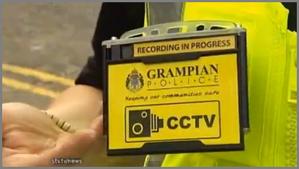 Нательные видеокамеры videobadge
