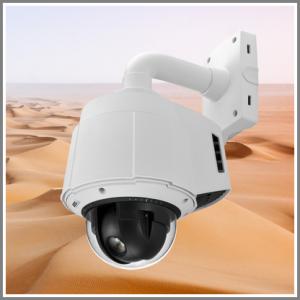 Купольные PTZ камеры видеонаблюдения AXIS Q60