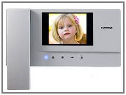 Монитор видеодомофона Commax CDV-35A