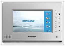 Монитор видеодомофона Commax CDV-70A