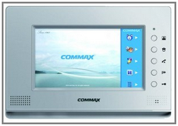 Монитор видеодомофона Commax CDV-71A,