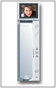 Монитор видеодомофона vizit m430c