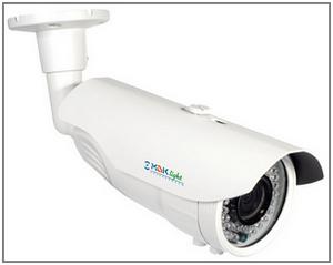 Уличная камера видеонаблюдения  МВK-LV700 STREET
