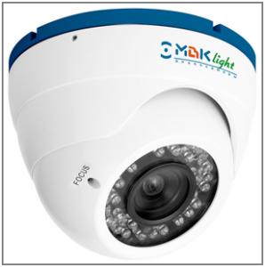 Купольная  камера видеонаблюдения МВК-LV700 STRONG