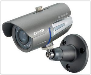 Камера видеонаблюдения CNB-XCL-21S