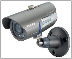 Аналоговая камера видеонаблюдения CNB-XBL-21S