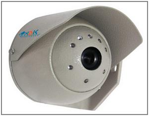 Аналоговая видеокамера МВК-09ИС EFFIO-E