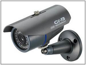 Аналоговая камера видеонаблюдения CNB-WCL-21S