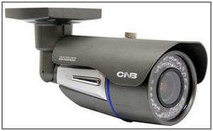 Уличная камера видеонаблюдения CNB-XCB-21VF
