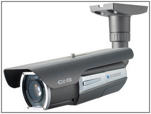 Цветная камера видеонаблюдения высокого разрешения CNB-XGB-21CS