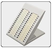 Консоль для системных цифровых телефонов Panasonic KX-DT390