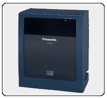 Цифровая АТС KX-TDE100NE