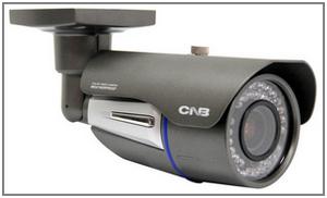 Аналоговая камера видеонаблюдения CNB-XCB-25VF