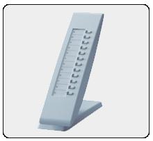 Консоль для системных ip-телефонов Panasonic KX-NT303 (KX-NT346, KX-NT343)