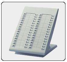 Консоль для системных ip-телефонов Panasonic KX-NT305 (KX-NT346, KX-NT343)