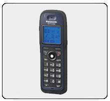 Микросотовый DECT-телефон Panasonic KX-TCA364RU