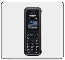 Микросотовый DECT-телефон Panasonic KX-UDT131RU
