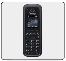 микросотовый DECT-телефон Panasonic KX-TCA385RU