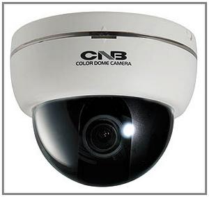 Внутренняя аналоговая камера видеонаблюдения CNB-DBD-51VD