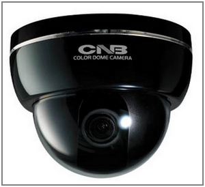 Внутренняя камера видеонаблюдения CNB-DBM-21VF
