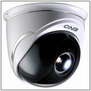 Купольная камера видеонаблюдения CNB-DQM-21S