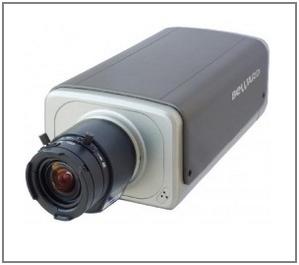 Камера видеонаблюдения B2.970F