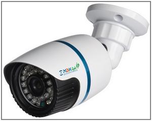 Выбрать камеру видеонаблюдения