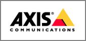 Логотип компании Axis