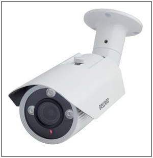 Уличная IP камера видеонаблюдения Beward B1710RV