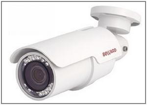 ИК подсветка для видеонаблюдения