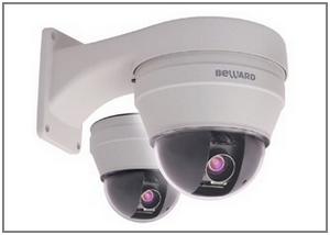 Уличные ptz камеры видеонаблюдения