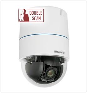 PTZ камера видеонаблюдения Beward BD65-1