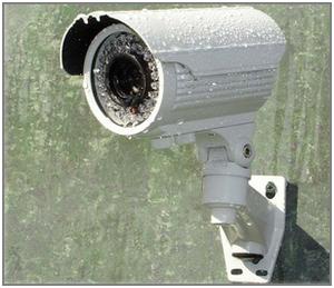 ip уличные камеры видеонаблюдения