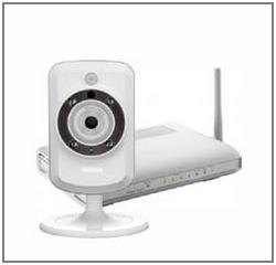 Установить беспроводные камеры видеонаблюдения в квартире